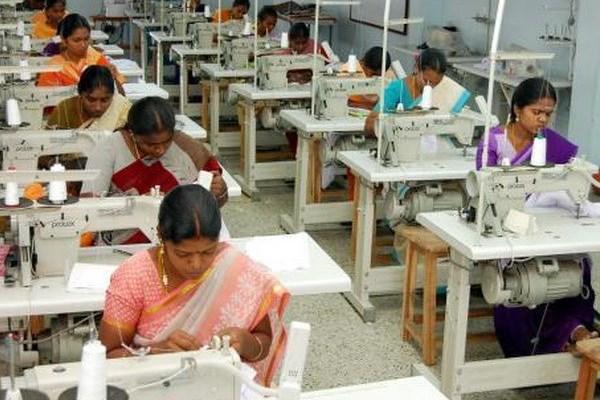 Xuất khẩu dệt may của Ấn Độ vào EU và Anh gặp khó