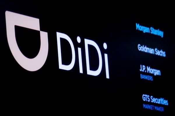 Didi Global phủ nhận kế hoạch mua lại cổ phiếu