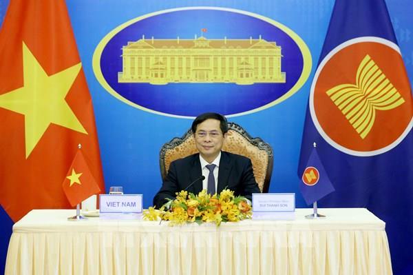Nhiều tiến triển trong triển khai hiệu quả Kế hoạch hợp tác ASEAN+3