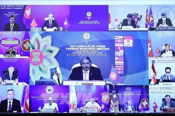 Indonesia đề xuất thiết lập cơ chế y tế khu vực