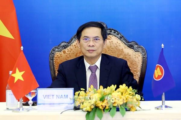 ARF đã chứng tỏ được giá trị và thế mạnh của Diễn đàn khu vực ASEAN