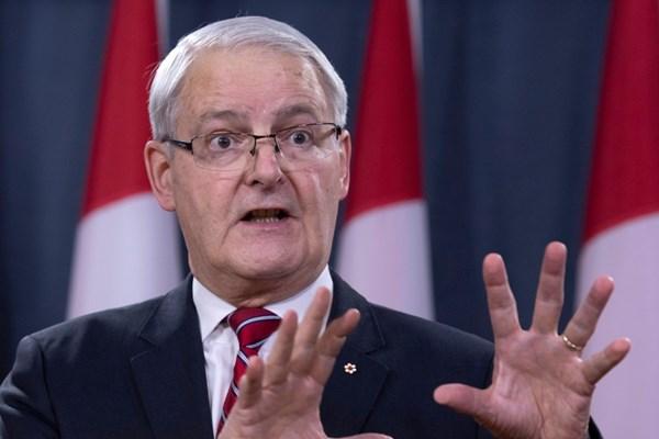 Canada nhấn mạnh tầm quan trọng chiến lược của mối quan hệ với ASEAN