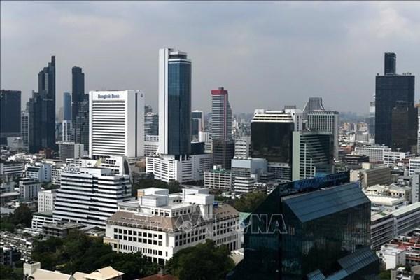 Thái Lan đề xuất hợp tác thiết thực giữa Nga và ASEAN
