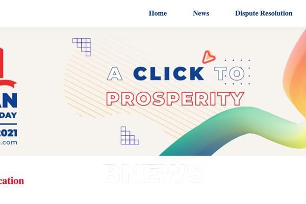 300 doanh nghiệp tham gia ngày mua sắm trực tuyến ASEAN – ASEAN Online sale day 2021