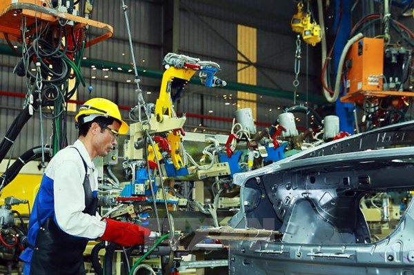 Maybank Kim Eng: Kinh tế ASEAN sẽ phục hồi mạnh mẽ vào đầu năm 2022