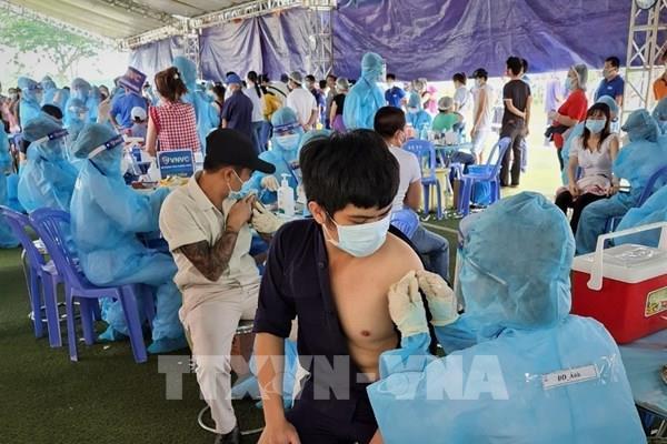 Triển khai chương trình ATM việc làm và phòng trọ cộng đồng tại TP. Hồ Chí Minh