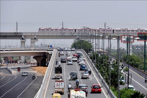 Ấn Độ công bố kế hoạch phát triển cơ sở hạ tầng hơn 1.350 tỷ USD