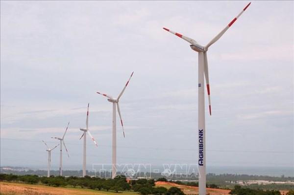 Tập đoàn UPC Renewables xây nhà máy điện gió lớn nhất Đông Nam Á