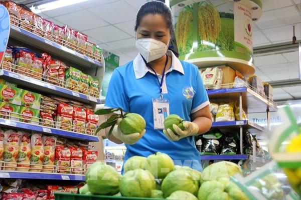 Thí điểm chương trình túi an sinh combo nông sản trong mùa dịch
