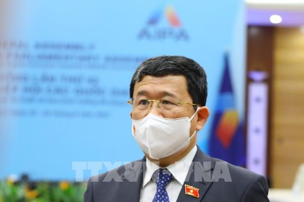 Đại hội đồng AIPA-42: Xây dựng Cộng đồng ASEAN thịnh vượng tự cường
