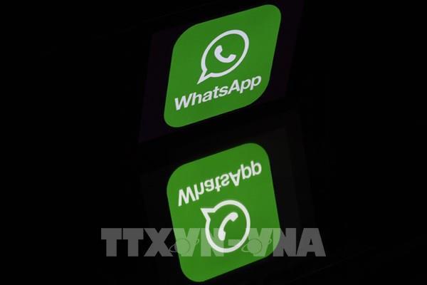 Nga phạt Facebook, Twitter và WhatsApp vì không lưu trữ dữ liệu cá nhân
