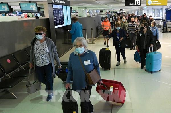 """Australia xác định điều kiện thiết lập """"bong bóng đi lại"""" với Singapore"""