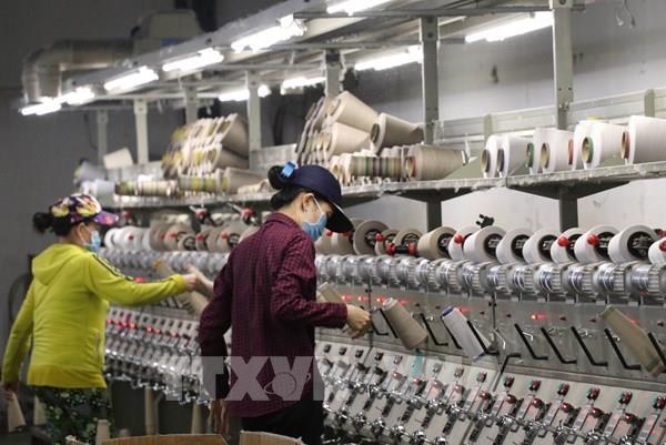 Giới đầu tư nước ngoài tin tưởng vào kinh tế Việt Nam trong trung và dài hạn