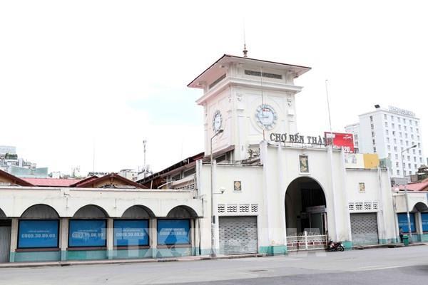 Thu ngân sách Tp. Hồ Chí Minh vẫn vượt chi dù bị ảnh hưởng dịch COVID-19