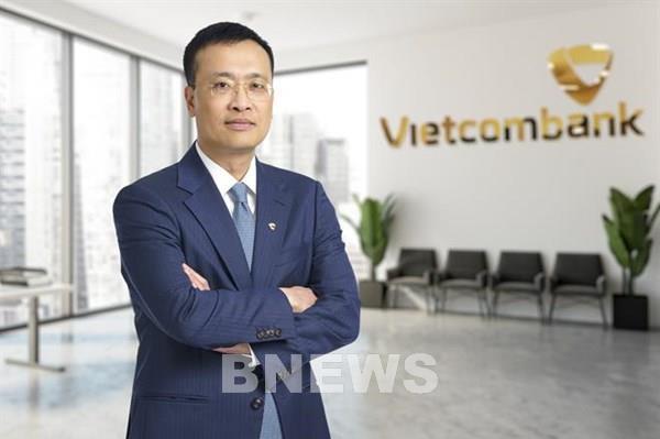 Ông Phạm Quang Dũng chính thức giữ chức Chủ tịch Hội đồng quản trị Vietcombank