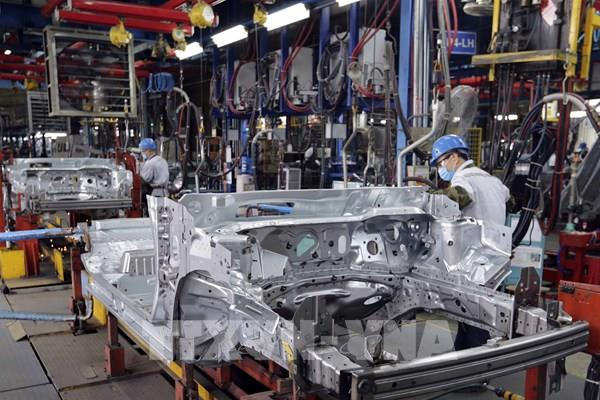 Nhiều nhà máy giảm công suất hoặc dừng hoạt động để phòng chống dịch