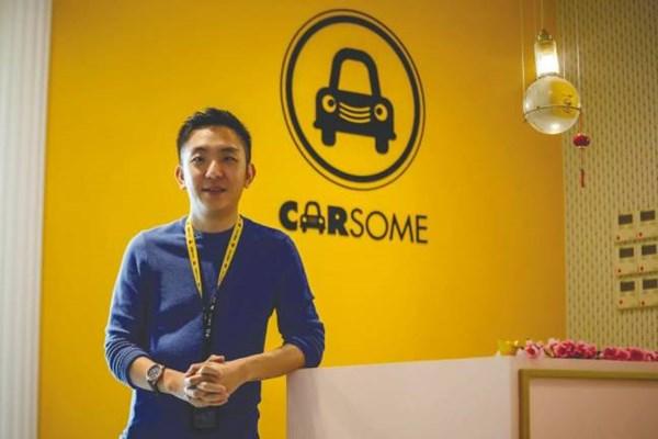 Kinh doanh ô tô cũ Carsome Group huy động 170 triệu USD trong vòng gọi vốn mới