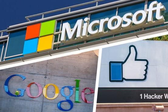 """Các hãng công nghệ """"thích nghi"""" với quy định mới về dịch cụ kỹ thuật số"""