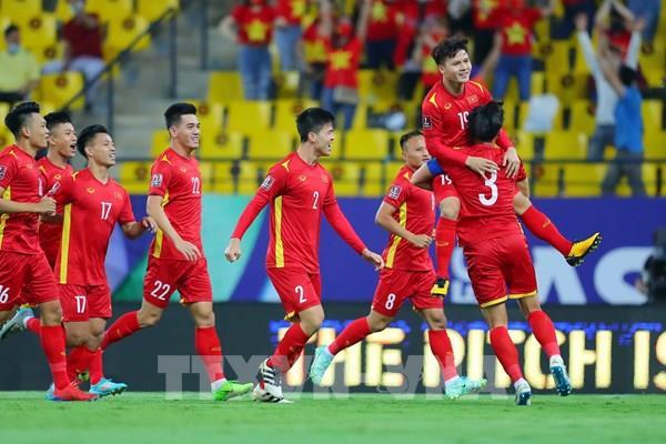 Xem trực tiếp bóng đá Việt Nam - Australia vòng loại World Cup 2022