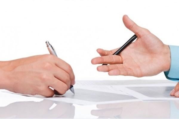 Xử lý tình huống thương thảo hợp đồng trong thời gian giãn cách xã hội