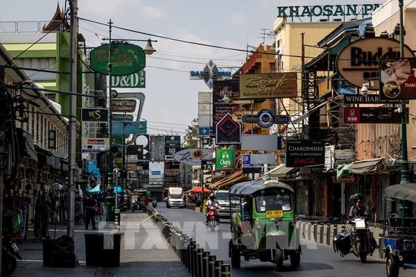 Thái Lan thúc đẩy kết nối đường sắt để tăng cường thương mại với Trung Quốc