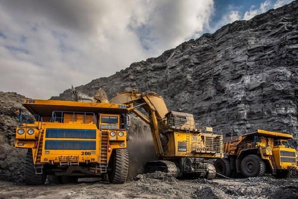 Australia tiếp tục khai thác than đá đáp ứng nhu cầu thị trường