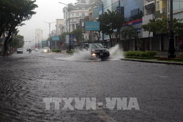 Ứng phó bão số 5: Để bảo vệ an toàn công trình thủy lợi và sản xuất nông nghiệp