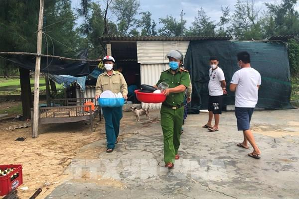 Thừa Thiên - Huế yêu cầu người dân hạn chế ra đường từ 14h ngày 11/9