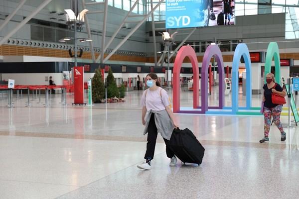 Phản ứng của Sydney Airport Holdings sau khi SAA nâng mức giá đề xuất mua lại