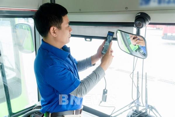 Ô tô kinh doanh vận tải khi đăng kiểm có bắt buộc phải trang bị camera giám sát?