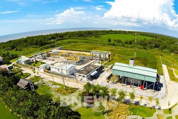 PV GAS nộp ngân sách vượt 36% kế hoạch