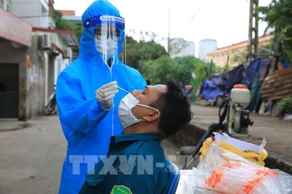 Hà Nội: Nới lỏng hoạt động nhưng tuyệt đối không lơ là phòng, chống dịch