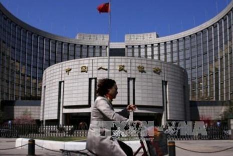 PBoC: Khủng hoảng nợ của Evergrande có thể kiểm soát được