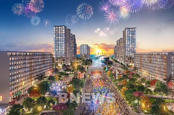 Đâu là cú hích tạo đà cho bất động sản Sầm Sơn 2022?