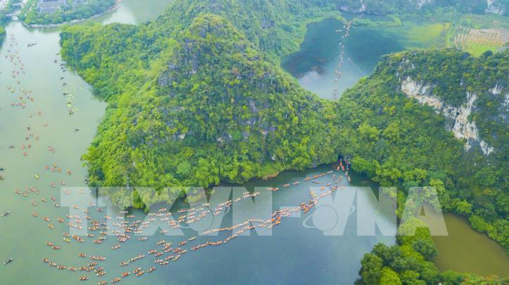 Mùa Hè đi du lịch Ninh Bình - hình 2