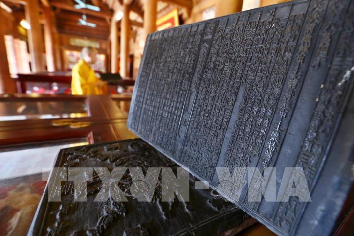 Ghé thăm những điểm đến hấp dẫn ở Bắc Giang - hình 1