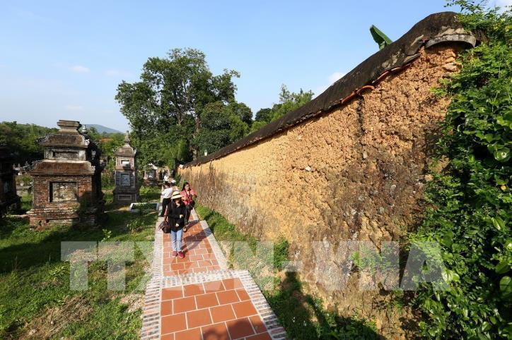 Ghé thăm những điểm đến hấp dẫn ở Bắc Giang - hình 8