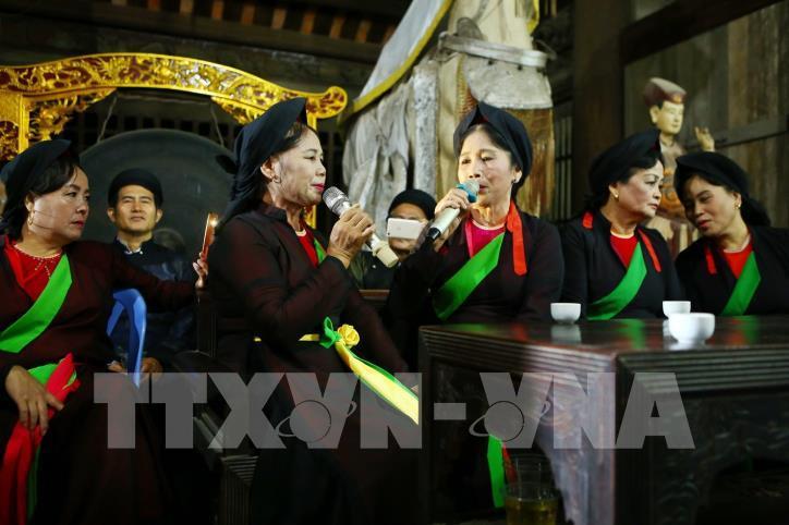 Ghé thăm những điểm đến hấp dẫn ở Bắc Giang - hình 12