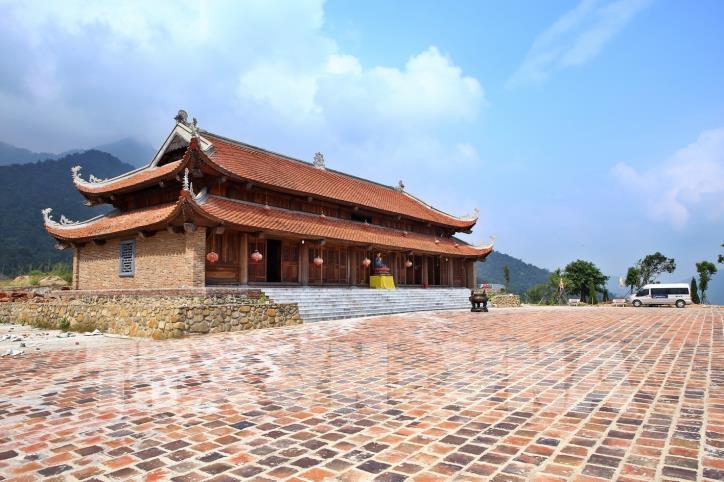 Ghé thăm những điểm đến hấp dẫn ở Bắc Giang - hình 14