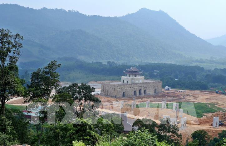Ghé thăm những điểm đến hấp dẫn ở Bắc Giang - hình 15