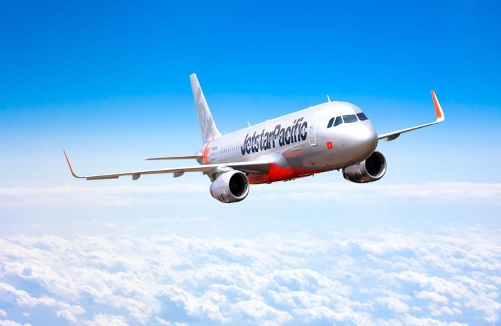 Jetstar Pacific: Tăng trưởng từ tạo dựng niềm tin