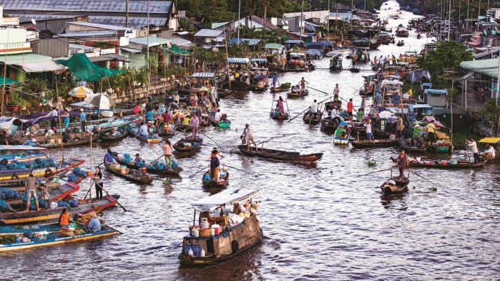 Việt Nam vẻ đẹp bất tận - hình 11