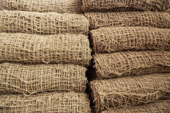 """Nghề dệt thảm xơ dừa trên quê hương """"Đồng Khởi"""" - hình 11"""
