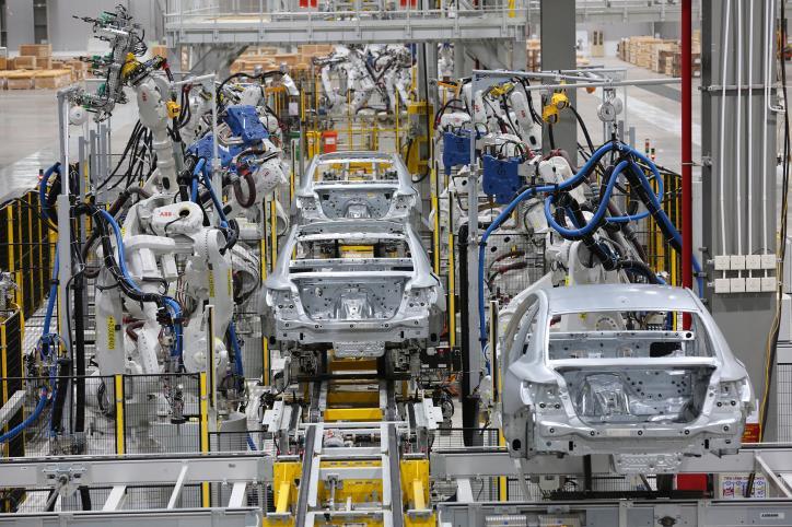 VinFast sẽ khánh thành nhà máy ô tô sớm hơn 3 tháng