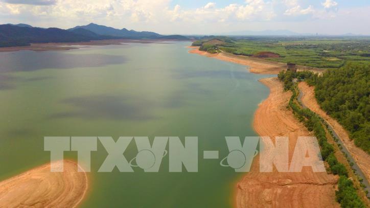 Hấp dẫn điểm du lịch xanh hồ Kẻ Gỗ - hình 6