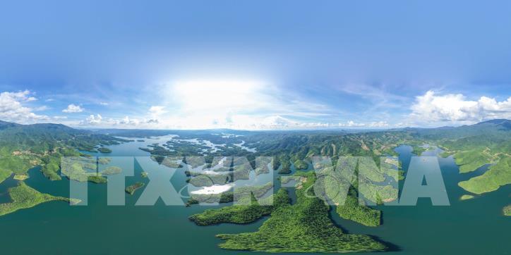 Hấp dẫn Công viên địa chất Đắk Nông - hình 0