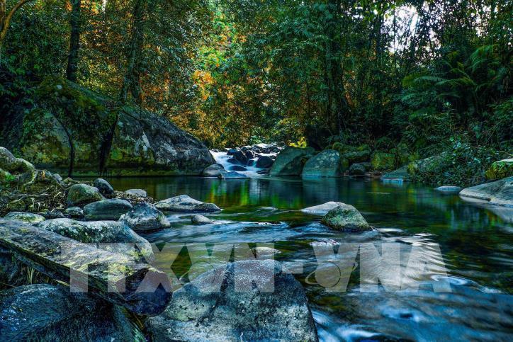 Hấp dẫn Công viên địa chất Đắk Nông - hình 3