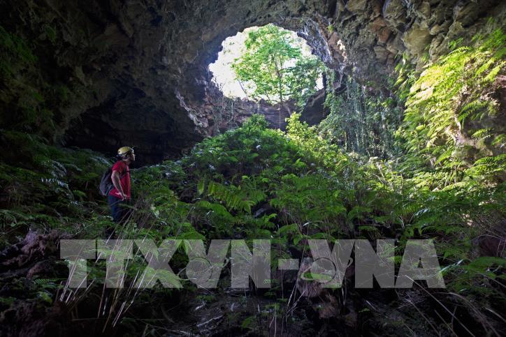 Hấp dẫn Công viên địa chất Đắk Nông - hình 5