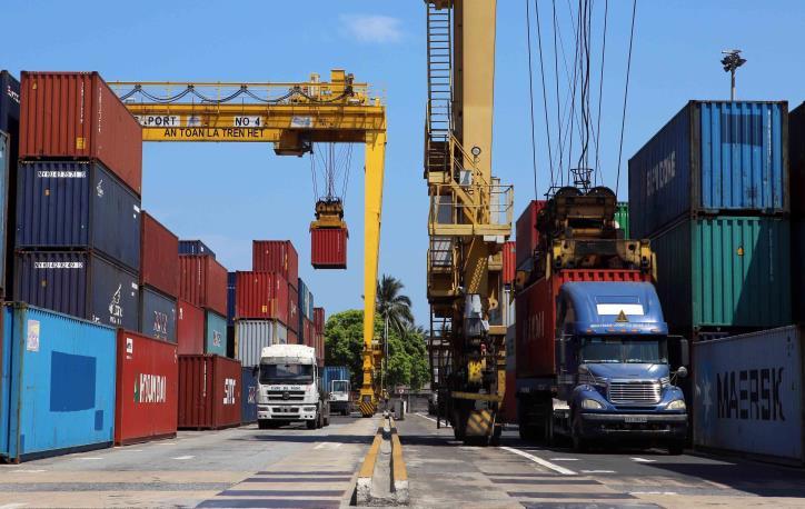 Thiếu container xuất khẩu, doanh nghiệp buộc phải từ chối đơn hàng