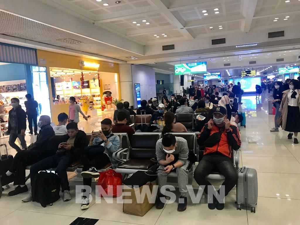 Vietnam Airlines đổi ngày bay cho khách đã mua vé đi Phú Quốc